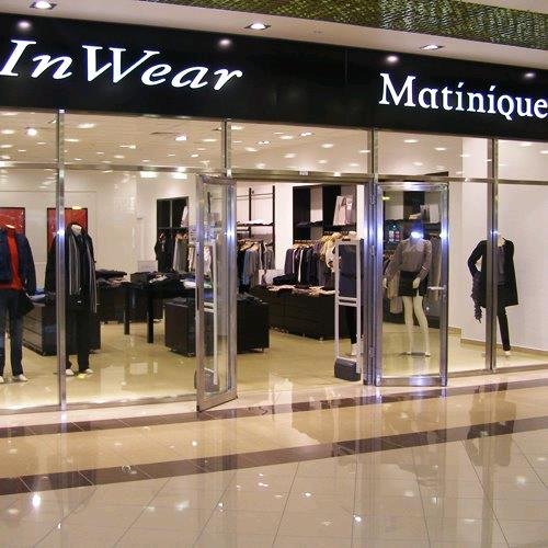 Figure InWear Matinique