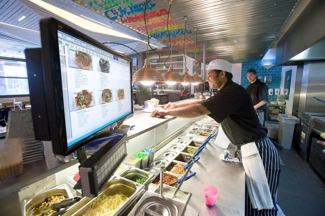 sushi restaurant enhances quality control, customer service with rfid technology essay A 10h les portes des bulles s'ouvrent les premiers festivaliers se précipitent sur les stands.